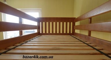 кровать двухъярусная Фаетон