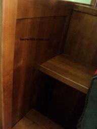 двухъярусная кровать Дюссельдорф