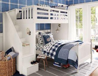 двухъярусная кровать Йофинсаб