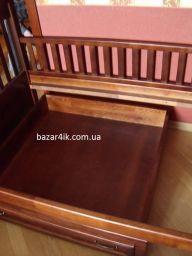 двухъярусная кровать Овьедо