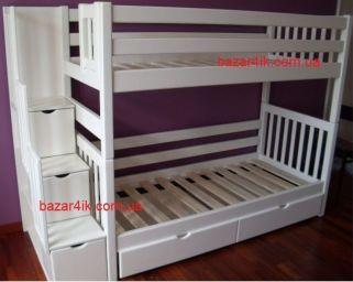 Кровать двухъярусная Артигас