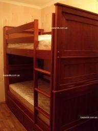 двухъярусная кровать Хиксон