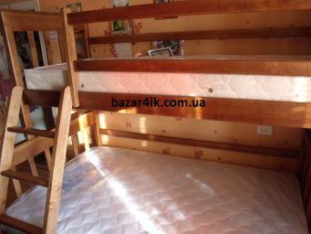 двухъярусная кровать Мурсия