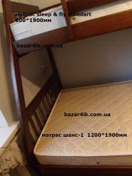 кровать двухъярусная Мальорка