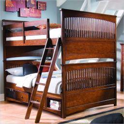 двухъярусная кровать Цюрих