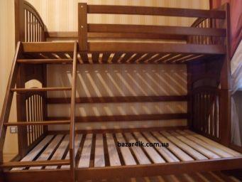 двухъярусная кровать Мариехим