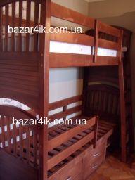 двухъярусная кровать Променада