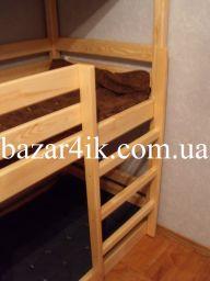 Трехъярусная кровать Чилкот