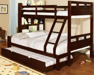 деревянная двухъярусная кровать Гроссето