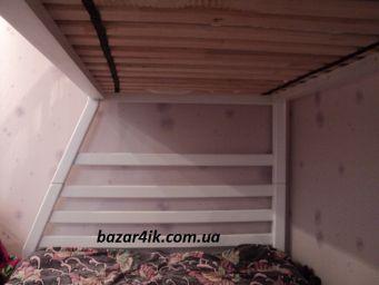 двухъярусная кровать Сенай
