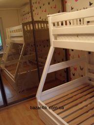двухъярусная кровать Толнасет