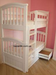 двухъярусная кровать Оттава
