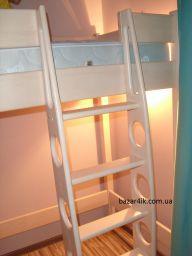 кровать чердак Занте