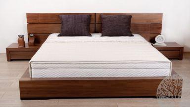 Кровать деревянная Голден +выбор платформы