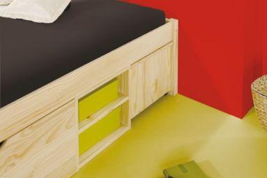 Кровать деревянная Лето все включено!!