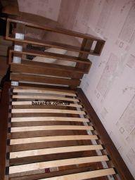 кровать односпальная Гостивар