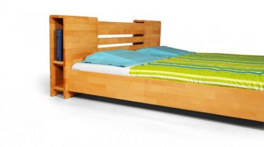 деревянная кровать Радомир