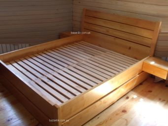 двуспальная кровать Фризах