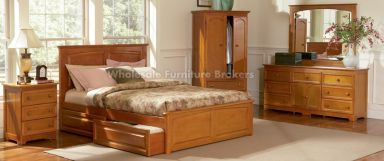 кровать Инга