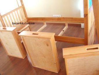 двухъярусная кровать Хельсинборг