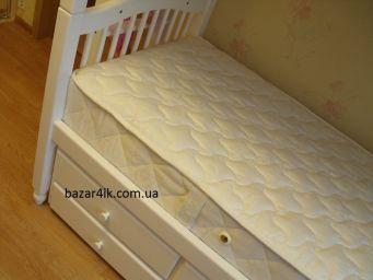 двухъярусные кровати Альегос