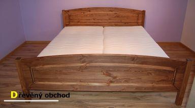 кровать Асуан +выбор филенок