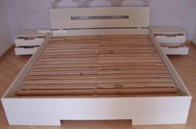 кровать Петрич