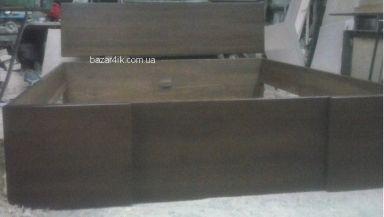 кровати деревянные Турин