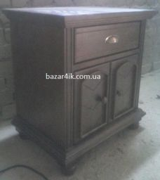 деревянная спальня Лабгюнде
