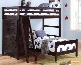 двухъярусная кровать Сошпенгут
