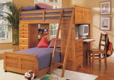 двухъярусная кровать Иматра