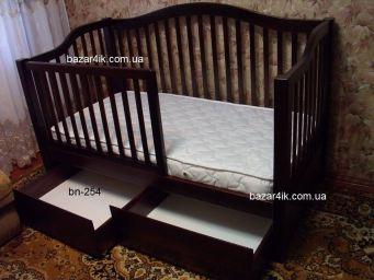 детская кровать Войчик