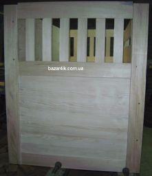 кровать чердак Азолач
