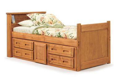 односпальная кровать Рошануч