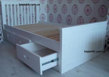 односпальная кровать Субилав