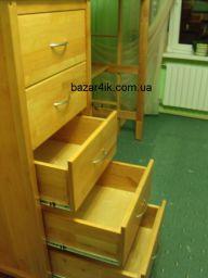 кровать чердак Манаус