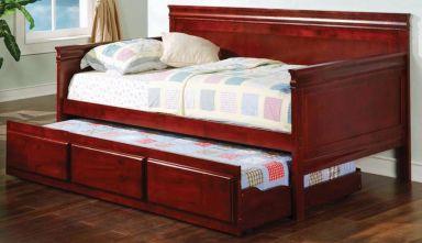 односпальная кровать Луготар