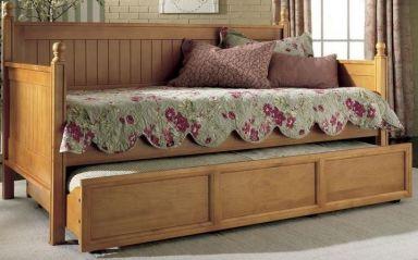 односпальная кровать Люмбовица