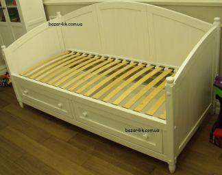 односпальная кровать Вилчема