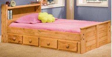 односпальная кровать Теркувад