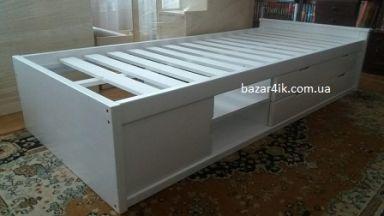 односпальная кровать Лиган