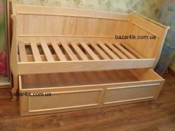 односпальная кровать Прухован