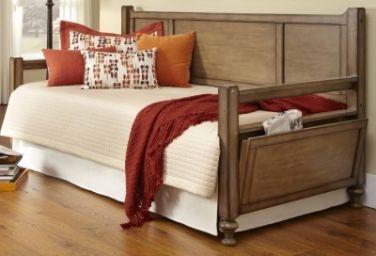 односпальная кровать Стелла