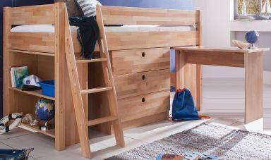 кровать чердак Балтика
