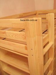 кровать чердак Хьюстон
