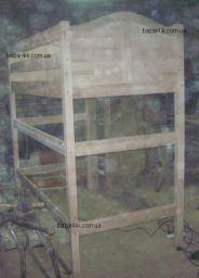 кровать чердак Портленд