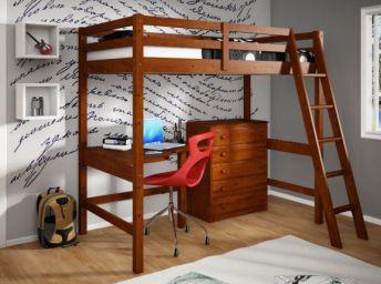 кровать чердак Драйв