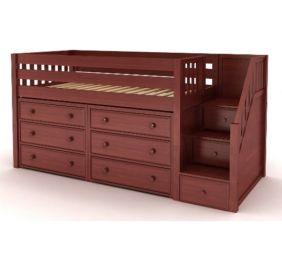 кровать чердак Фолкмен