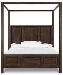 кровать с балдахином ВестБрук