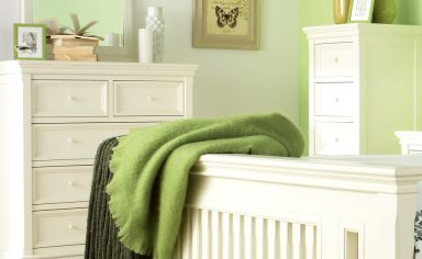 деревянная спальня Камшер